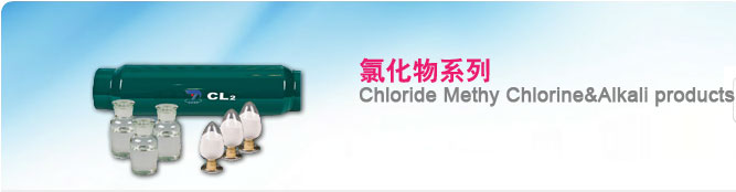 Chloride Methy Chlorine&Alkali products